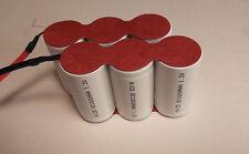 Swiffer Battery 7.2 volt 6-cell (2000 mAh cells)