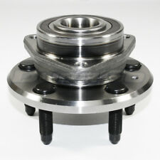 Wheel Bearing & Hub Assembly fits 2012-2015 Chevrolet Camaro  DURAGO PREMIUM
