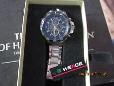 For Sale ****WEIDE QUARTZ WATCH****