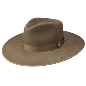 Stetson - Midtown B Wool Hat