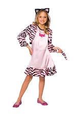 Bratz Cat Kitty Pink Halloween costume Girls Kid Child small size 4-6 adorable