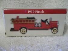 NEW 2000 Reader's Digest Fire Engine 1919 Pirsch