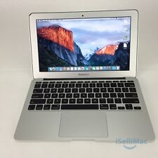 "Apple 2011 MacBook Air 11"" 1.6GHz I5 64GB SSD 2GB MC968LL/A + B Grade + Warranty"