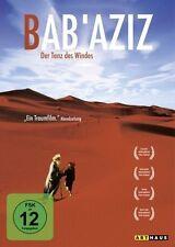 BAB' AZIZ, Der Tanz des Windes (Parviz Shahinkhou, Nessim Khalou) NEU+OVP