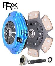 FRX RACING STAGE 2 CLUTCH KIT FOR 1992-2000 HONDA CIVIC 1.5L 1.6L D-SERIES