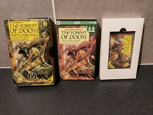 Forest Of Doom Commodore 64