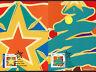 2003 Christmas Maxi Cards Prepaid Postcard Maxicards Australia