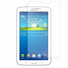 "10x QUALITY CLEAR SCREEN PROTECTOR FILM COVER FOR SAMSUNG GALAXY TAB3 7.0"" P3200"