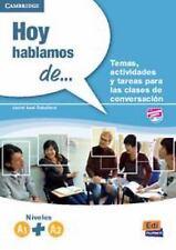 Hoy Hablamos de... Level 1 + ELEteca Access by Javier Leal Caballero (2014,...