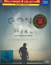 Gone Girl - Das perfekte Opfer (inkl. Digital HD Ultraviolet) [Blu-ray] Neu!