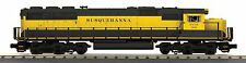 MTH 30-20380-3 SUSQUEHANA  SD60 RAILKING SCALE NON POWERED DUMMY RD# 3806