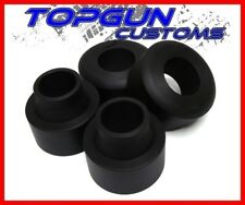 "1999-2004 Jeep Grand Cherokee WJ 2"" Front + 2"" Inch Rear Lift Coil Spacer Kit"