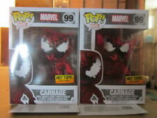 Carnage 99 Hot Topic Exclusive Funko Pop!