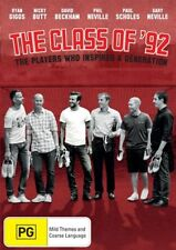 The Class Of '92 (DVD, 2014)
