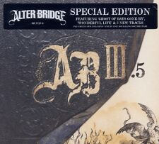 "ALTER BRIDGE ""AB III.5""  CD+DVD NEU"
