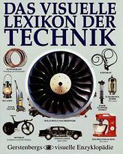 Das visuelle Lexikon der Technik | Buch | Zustand gut