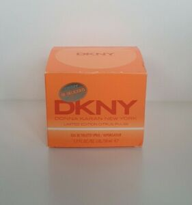 DKNY Be Delicious - Electric 50ml Eau De Toilette Limited Edition