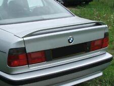 BMW 5er E34 - HECKSPOILER HECKFLÜGEL (as) - (grundiert) TUNING-GT