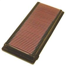 K&N Hi-Flow Performance Air Filter 33-2218 fits Alfa Romeo 147 2.0 16V T.SPARK