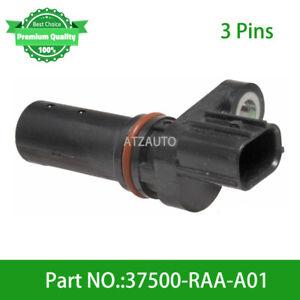 New Engine Crankshaft Position Sensor For Honda Civic 1.6L 06-11 37500-RAA-A01