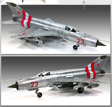 Academy MIG-21MF Soviet Air Force & Export Special edition 1/48 #12311