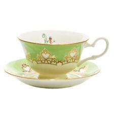 The English Ladies Co. Disney Teacup and Saucer set : Tiana