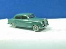 WIKING  140 PKW MERCEDES  220 1954      W240