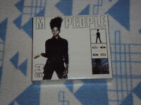 M People  3 CD,s [Box-Set]  NEU OVP