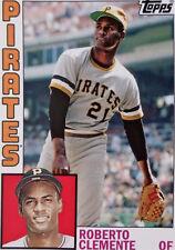2012 Topps Roberto Clemente #185 Baseball Card