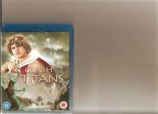 CLASH OF THE TITANS BLU RAY RETRO 80S PLAYSTATION 3 PS3