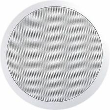 """OSD Weatherproof In Ceiling 8"""" In Wall Weather Resistant Single Stereo Dual"""