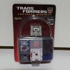 Transformers Fortress Maximus Headphone Jack Phone/Tablet Charm