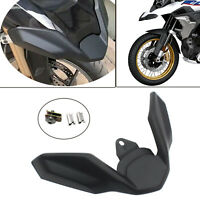 Front Fender Beak Extension Wheel Cover For BMW R1200GS LC R1250GS 2017-2019
