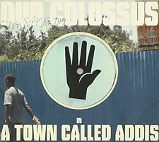 Dub Colossus - In A Town Called Addis [CD]