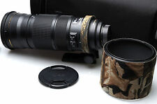 Sigma EX 120-300 mm F/2.8 DG HSM APO OS f. Nikon