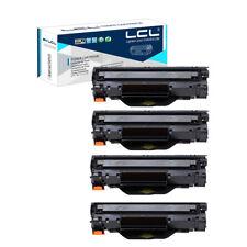 4 X Cartouche de toner pour HP LaserJet Pro M12a M12w MFP M26a 79A CF279A NONOEM