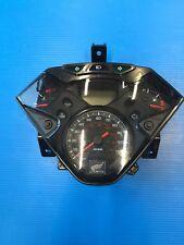 cuentakilometros cuadro speedometer honda HONDA SH 300 NO ABS 2012 - 2014 UK