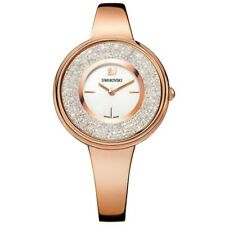 Swarovski Women's Watch Crystalline Rose Gold 5269250