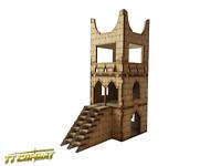 TTCombat - RPG Scenics - (RPG006) – Guardian Tower