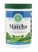 Green Foods Organic Matcha, 11oz