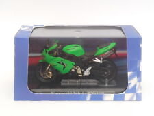 1/24 Atlas Superbike Collection  Kawasaki Ninja ZX-10R