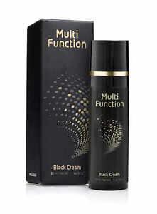 Onmacabim Black Cream – Active Cream for Acne 30 ml + samples