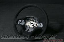 2230200 BMW 3er F30 F31 4er F32 M Performance Alcantara Steering Wheel (Leather