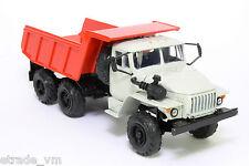 URAL 55571 Automodell 1:43 USSR OSTALGIE ZIL KAMAZ VAZ RAF GAZ UAZ WOLGA MAZ