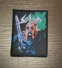 Sodom Patch Slayer Motörhead Venom Desaster Destruction Kreator