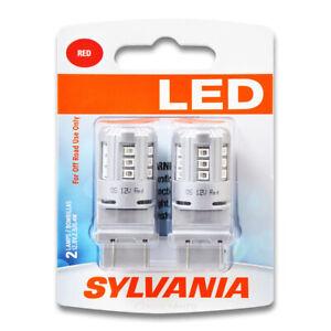 Sylvania SYLED Brake Light Bulb for Chevrolet Trailblazer Uplander Silverado ng