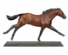Breyer 1757 American Pharoah RETIRED Traditional Series racehorse Triple Crown