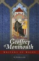 Geoffrey of Monmouth, Paperback by Jankulak, Karen, Brand New, Free P&P in th...