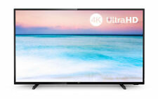 "Philips 43PUS6504/12 43"" 4K UHD LED Smart TV Ultra HD 4K HDR10+ display"