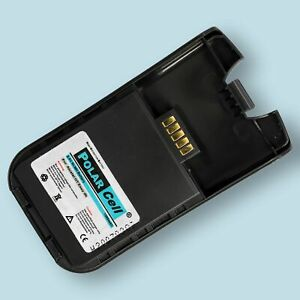 PolarCell Replacement Battery for Alcatel One Touch Easy OT Easy 1000mAh Ni-MH